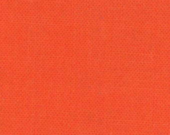 Moda Bella Solids - Clementine #9900 209 from Moda Fabrics