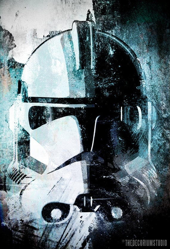 Star Wars Clone Wars Clone Troopers Clone Trooper From Star Wars