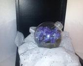 Fairy Treasure: Lilac Ornament
