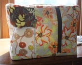 Custom Order Sewing Machine Cover