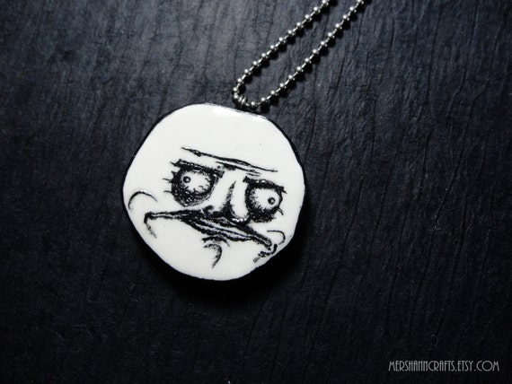 Me Gusta Necklace