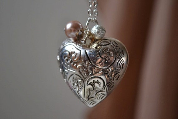 Hopeless Romantic Necklace