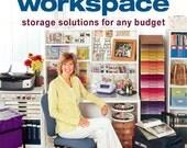 Scrapbook Workspace