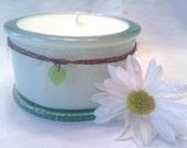 Rosemary, Peppermint, Lemon and Orange Soy Candle