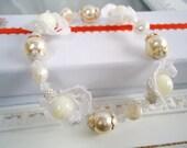Bridal Stretchable bracelet