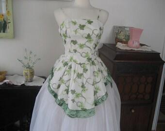 Emma Domb Prom Dress