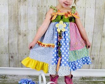 The Annie Dress