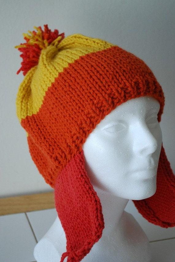 Jayne Cobb Hat by laprincessa on Etsy