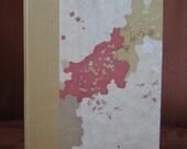 Handbound Address Book