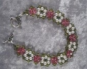 Pearl Garden Bracelet