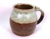 Stoneware Pottery Mug - Made to Order