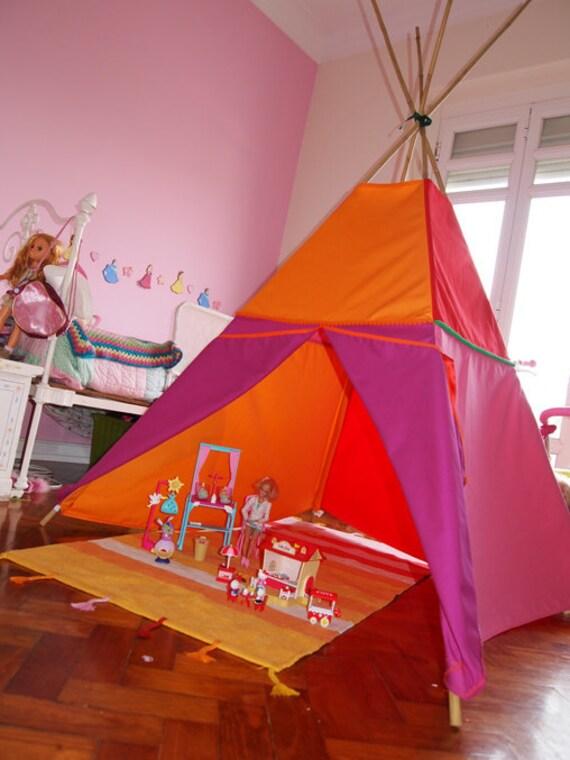 Teepee Tent - Tenda de índio - Pretend toy
