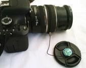 Camera Lens Cap Keeper, Lens Cap Holder