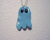 Spooky Ghost Necklace