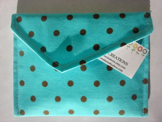 Sanitary Napkin Pad Bag Pouch Holder