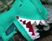 Tyrannosaurus rex epattern