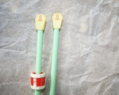 6mm Knitting Needles and Counter