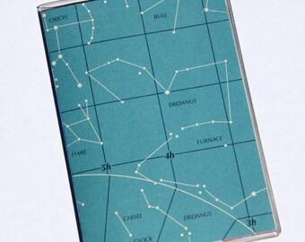PASSPORT COVER - Star Gazing
