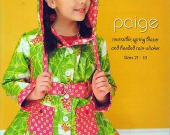 Paige by Modkid