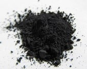 Artist Charcoal Mineral Powder for Eye Shadow and Liner