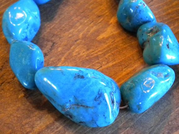 SALE Fabulous Strand Nacozari Turquoise Nuggets