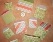 Mini Envelopes - Nature's Fun