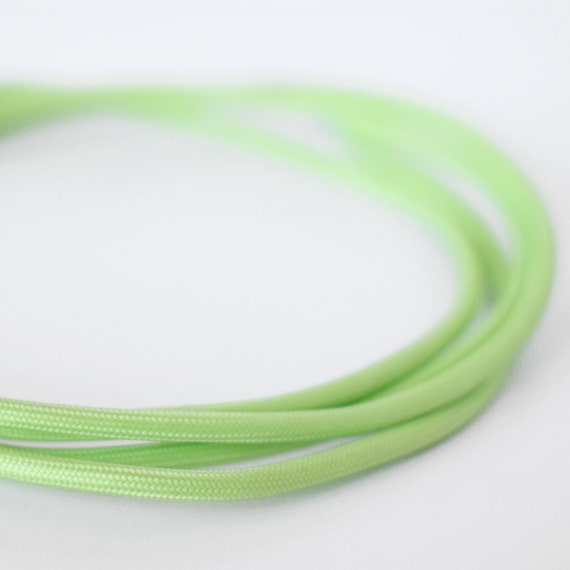 RESERVED NOY Colored textile CABLE 9 m