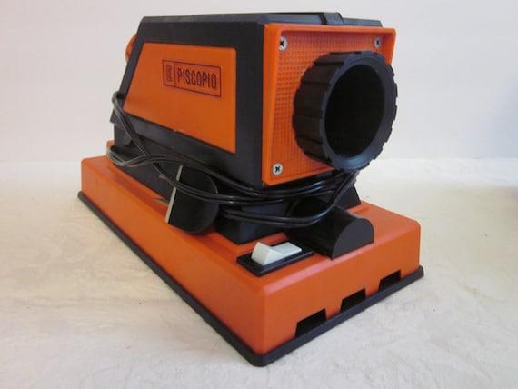 Vintage Toy Projector, Episcope, Episcopio, Made in Italy