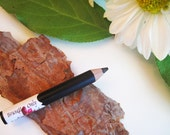 Mini Brunettes Only - Natural Mineral Eyebrow Pencil