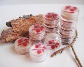 Three- 3g Sample Jars - Pure and Natural Mineral Makeup