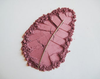 Plum Berry - Pure and Natural Mineral Eye Shadow