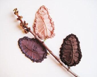 Elegant Brown Kit - Set of 3 Pure and Natural Eye Shadows