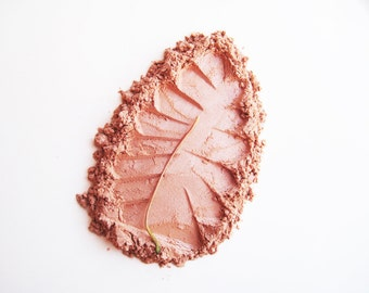 Shell - Pure and Natural Mineral Eye Shadow