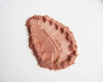 Hibiscus - Pure and Natural Mineral Eye Shadow