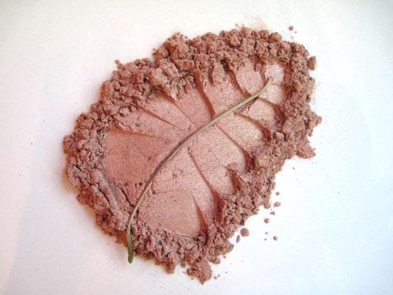 Sahara - Pure and Natural Mineral Eye Shadow