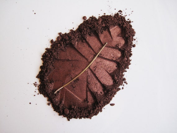Antique Copper - Pure and Natural Mineral Eye Shadow