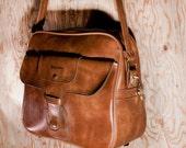 Vintage Bag Purse SEARS Free 'n' Easy