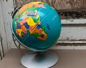 RARE Vintage Globe
