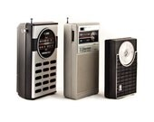 Gift For Him Vintage Radio Instant Collection Retro AM FM Holiday Sale Goodmerchants