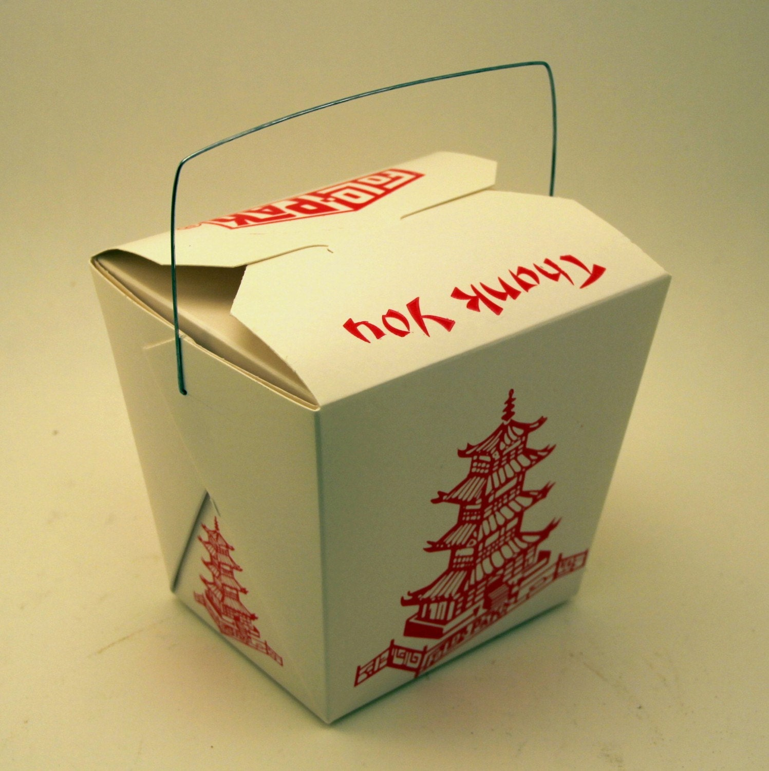Chinese Food To Go Containers