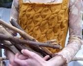 Woodlander Bodice, Reserved for lovely kateblossom