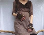 Twig Blossom Cuffs - Reserved