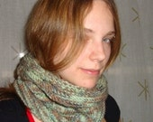 END OF YEAR SALE Stormy Sea Cowl