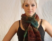 Long Mohair Scarf FREE SHIPPING