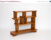 On Sale Bookcase - Art Deco, Modern, Vintage, Teak