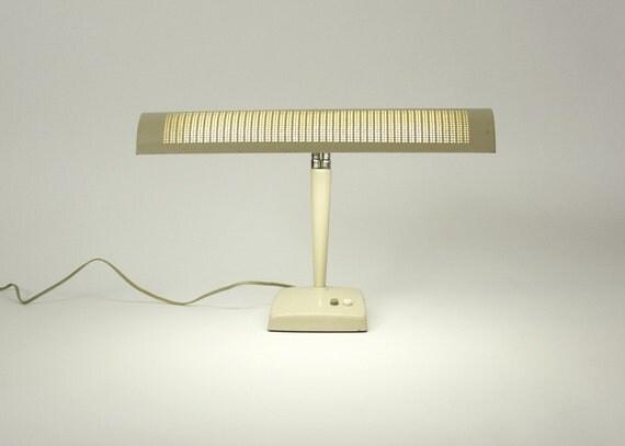 Desk Lamp - Mid Century, Modern, Archtect