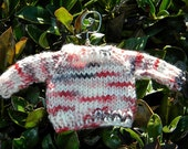 Christmas Ornament - Elf Sweater