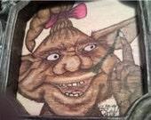 Original- Jay the Snot Troll