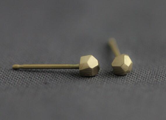 14kg Sunset Rocks Small Earrings