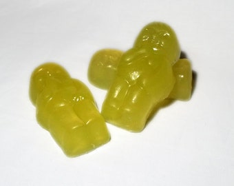 Lemon Jelly Baby soaps